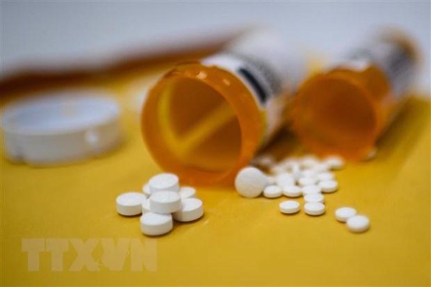 Bon 'ong lon duoc pham' My chi 26 ty USD de dan xep vu kien ve opioid hinh anh 1