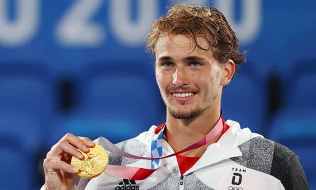 HCV quan vot Olympic: Cot moc cho nguoi Duc, niem vui cua nguoi Nga hinh anh 1