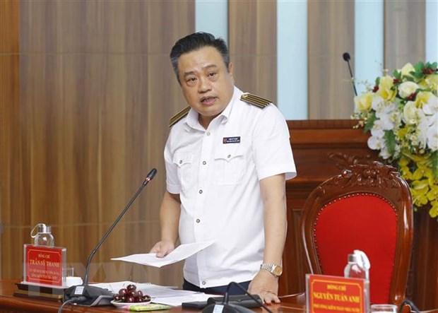 Chu tich Quoc hoi Vuong Dinh Hue: Kiem toan la xay dung de phat trien hinh anh 2