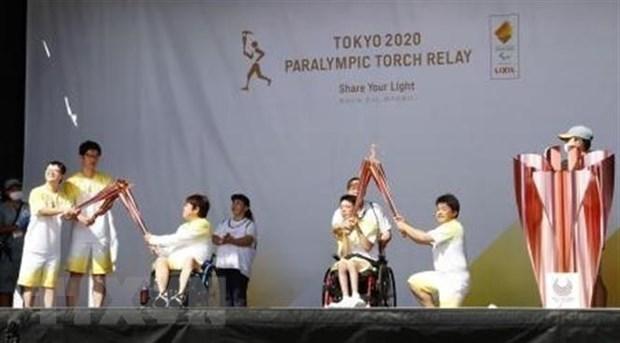 Paralympic Tokyo 2020: Tim hieu nhung dieu thu vi ve giai dau hinh anh 1