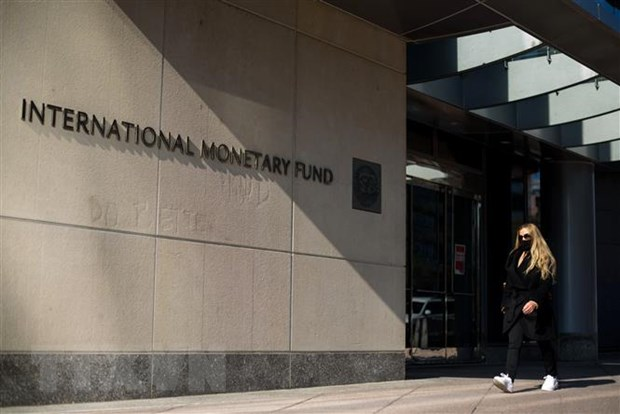 IMF khoi dong dot phan bo Quyen rut von dac biet lon nhat hinh anh 1
