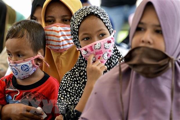 Indonesia lieu da thuc su vuot qua dinh dich COVID-19 thu hai? hinh anh 1