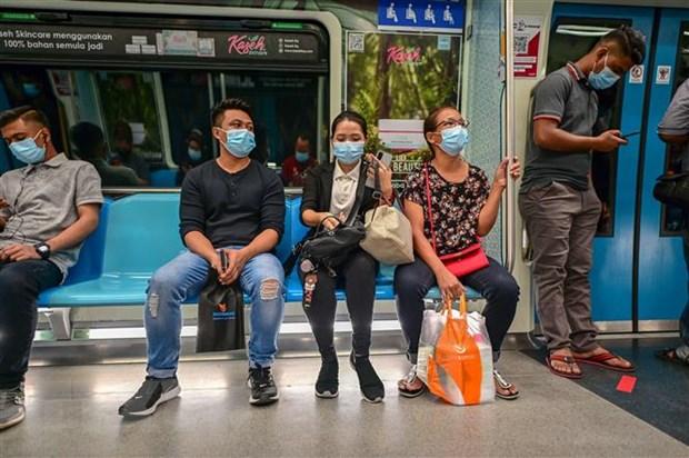 Malaysia cong bo ke hoach phat trien kinh te trong 10 nam toi hinh anh 1