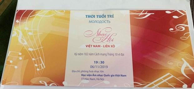 Chuyen chua ke ve nguoi dau tien viet trang su Vinh Xuan tren dat Nga hinh anh 9