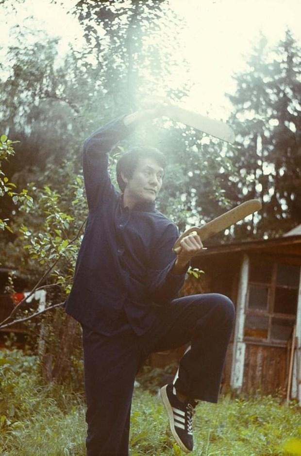 Chuyen chua ke ve nguoi dau tien viet trang su Vinh Xuan tren dat Nga hinh anh 8