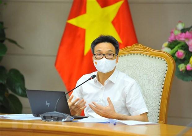 It nhat 1 vaccine trong nuoc se duoc cap phep luu hanh vao cuoi nam hinh anh 1