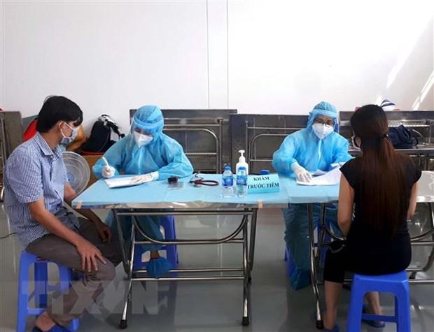 TP Ho Chi Minh: Huong phong, chong dich va phuc hoi kinh te sau 15/9 hinh anh 2