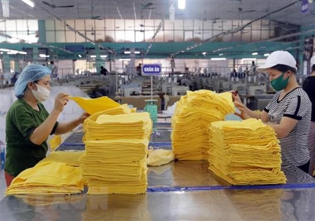 Tang suc canh tranh cho hang Viet Nam tai thi truong ASEAN hinh anh 2