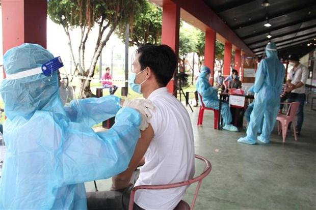 Binh Duong da thich ung an toan trong trang thai binh thuong moi hinh anh 1