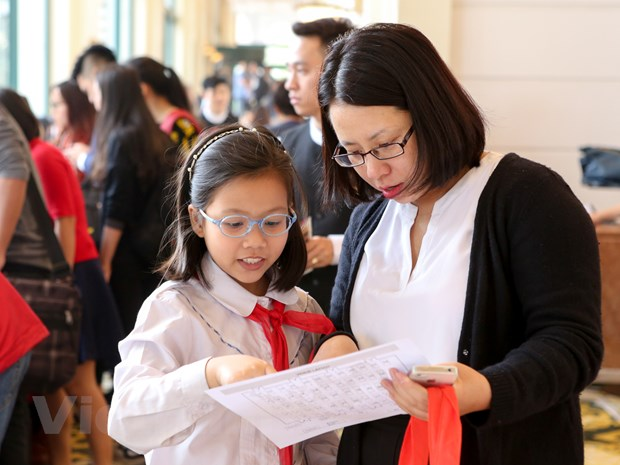 60 truong dai hoc, cao dang tham gia trien lam Du hoc Hoa Ky nam 2017 hinh anh 9