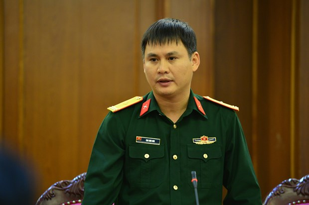 Dai ta Nguyen Thanh Nam duoc bo nhiem lam Pho Tong Giam doc Viettel hinh anh 2