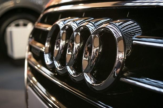 Audi Viet Nam trieu hoi 103 chiec A6 de thay the cum tui khi hinh anh 1