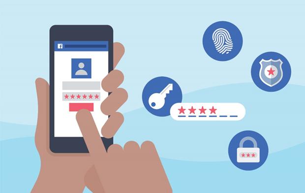 Facebook bay 5 cach giup nguoi dung khong bi hack tai khoan hinh anh 2
