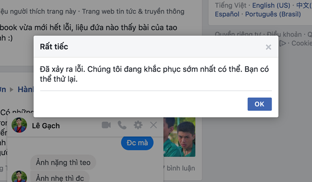 Nguoi dung than troi vi Facebook khong gui duoc anh qua Messenger hinh anh 3