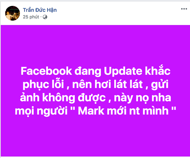 Nguoi dung than troi vi Facebook khong gui duoc anh qua Messenger hinh anh 4
