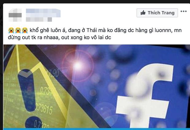 'Thuong de' buc xuc vi Facebook va Instagram bi sap trong nhieu gio hinh anh 3