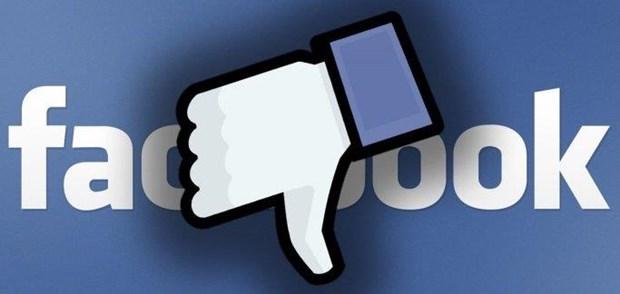 Chuyen gia quang cao noi gi ve su viec Facebook bi sap toan cau? hinh anh 1