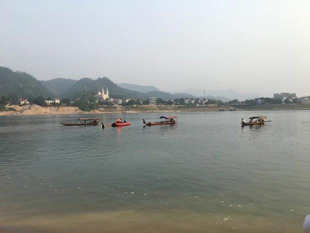 Hoa Binh: Di tam song Da, 8 hoc sinh duoi nuoc tu vong thuong tam hinh anh 6
