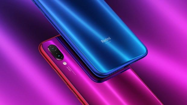 Xiaomi ra mat dong Redmi camera 48 MP gia chi 3,9 trieu dong hinh anh 1