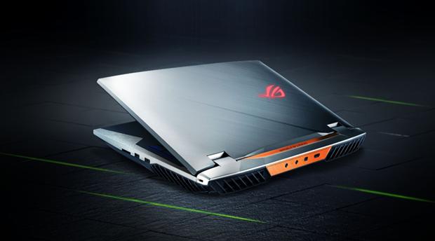 ASUS gioi thieu dan laptop gaming 'khung' the he moi hinh anh 4