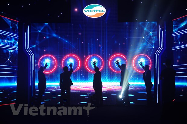 Cong ty An ninh mang - 'La chan thep' moi cua Viettel duoc thanh lap hinh anh 1