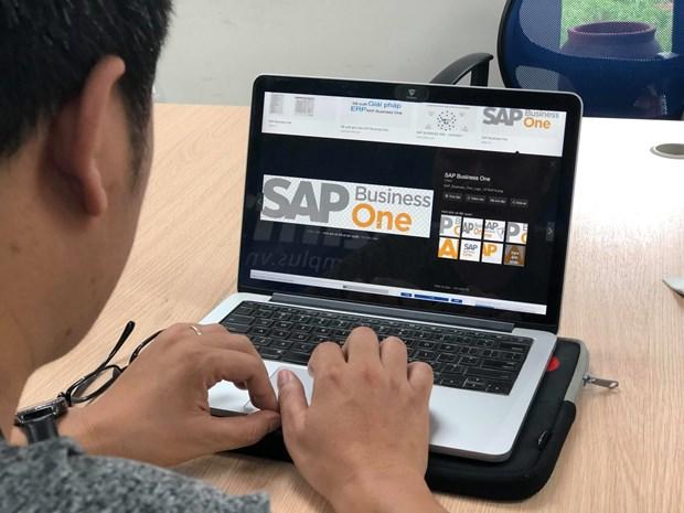 Lo hong bao mat cua SAP la hoi chuong canh bao cho doanh nghiep Viet hinh anh 1