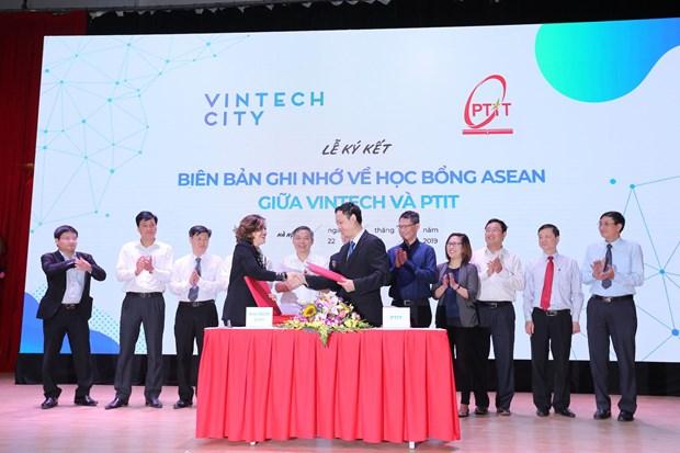 VinTech se ho tro cho startup Viet Nam nhu mo hinh Thung lung Silicon hinh anh 2
