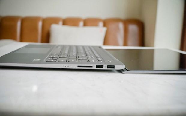 Lenovo trinh lang laptop sieu mong gia tu 6,099 trieu dong hinh anh 3