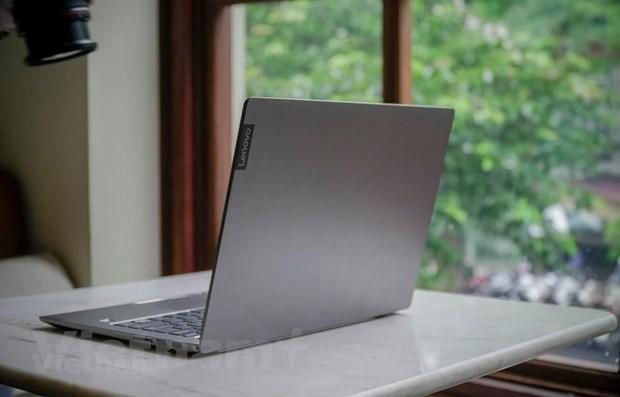 Lenovo trinh lang laptop sieu mong gia tu 6,099 trieu dong hinh anh 1