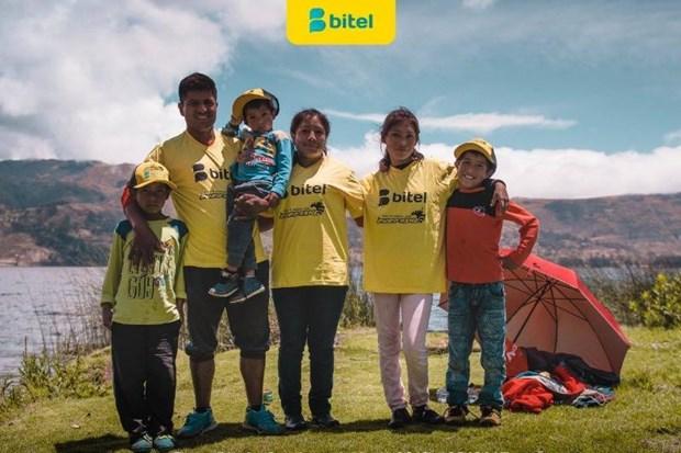 Bitel - Mang di dong cua Viettel duoc nguoi dung yeu thich nhat o Peru hinh anh 1