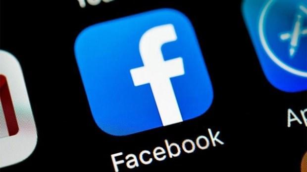 Facebook va Messenger dang gap loi khong hien thi hinh anh hinh anh 1