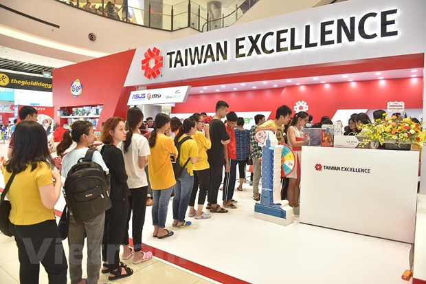 Hai ngay trai nghiem cuoc song tuyet voi tai Taiwan Excellence Day hinh anh 2