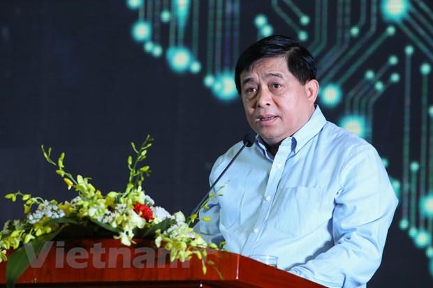 Pho Thu tuong Vu Duc Dam: AI la thoi co lon phai tan dung hinh anh 2