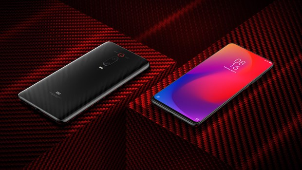 MI 9T Pro: Smartphone manh nhat trong phan khuc duoi 10 trieu dong hinh anh 2