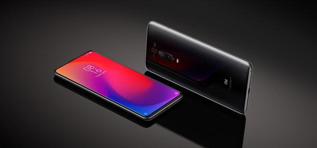 MI 9T Pro: Smartphone manh nhat trong phan khuc duoi 10 trieu dong hinh anh 1
