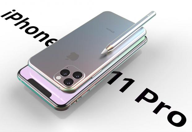 Nguoi dung mong cho gi truoc gio ra mat iPhone the he moi 2019? hinh anh 4