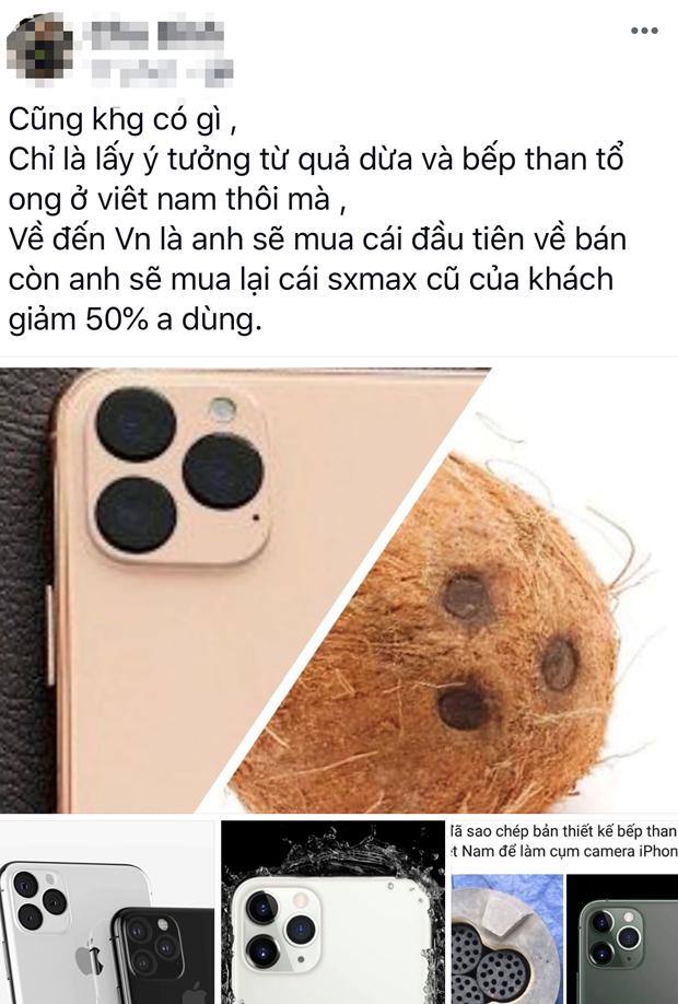 Cong dong mang noi gi sau man 'chao san' cua iPhone 11 hinh anh 1