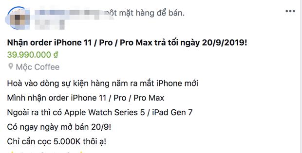 iPhone 11 Pro Max co mat tai Viet Nam vao 20/9, gia tu 37,5 trieu dong hinh anh 4