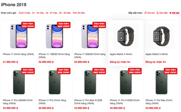 iPhone 11 Pro Max co mat tai Viet Nam vao 20/9, gia tu 37,5 trieu dong hinh anh 3