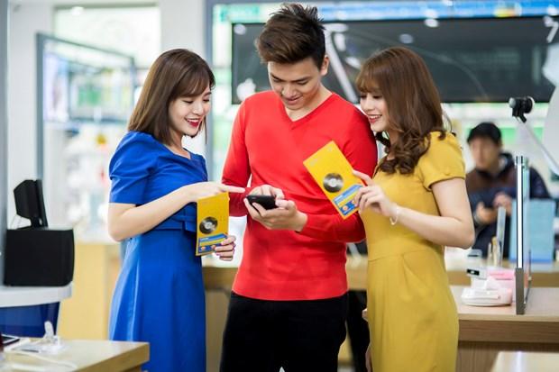 MobiFone tung goi cuoc roaming chau Au 'gia mem' hinh anh 1