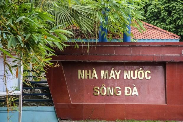 Chu tich Ha Noi len tieng ve vu o nhiem nuoc dau nguon cua Viwasupco hinh anh 1