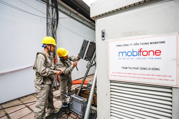 MobiFone lot Top 500 doanh nghiep co loi nhuan tot nhat nam 2019 hinh anh 1