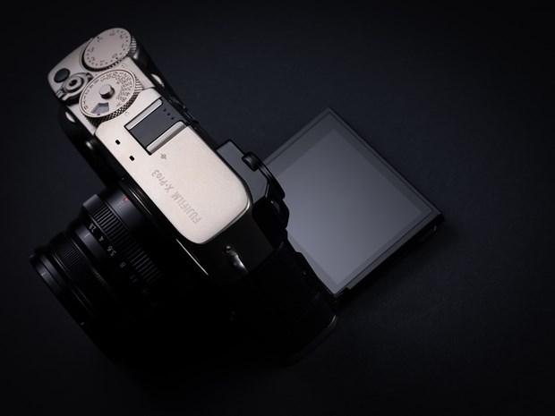 Fujifim X-Pro 3 ra mat thi truong dip cuoi nam, gia tu 41,9 trieu dong hinh anh 3
