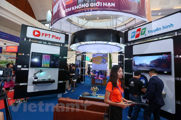 Trinh dien hang loat cong nghe 'dinh' tai FPT Techday 2019 hinh anh 7