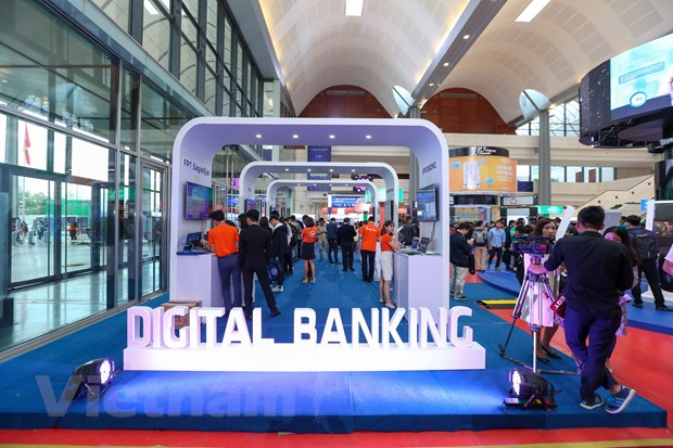 Trinh dien hang loat cong nghe 'dinh' tai FPT Techday 2019 hinh anh 8