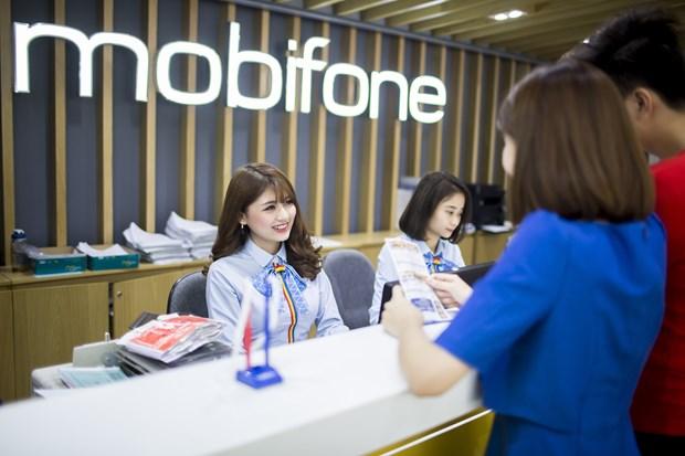 MobiFone khong ngung nang cao chat luong cham soc khach hang hinh anh 1