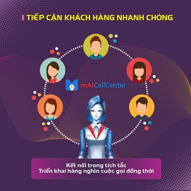 Tong dai cham soc khach hang thoi cong nghe 4.0 hinh anh 4