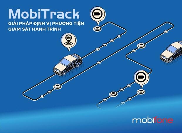 MobiTrack - Giai phap giam sat hanh trinh cho doanh nghiep van tai hinh anh 1