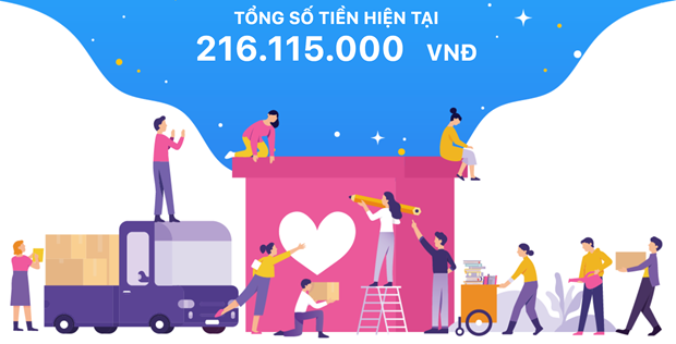 Nghe nhac truc tuyen cung nghe sy Viet ung ho day lui COVID-19 hinh anh 1