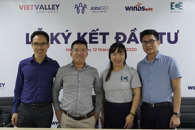 Viet Valley Ventures se dau tu vao 3 start-up cong nghe tai Viet Nam hinh anh 1